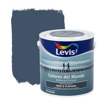 LEVIS Colores Del Mundo - Balanced Spring 6812 2,5L