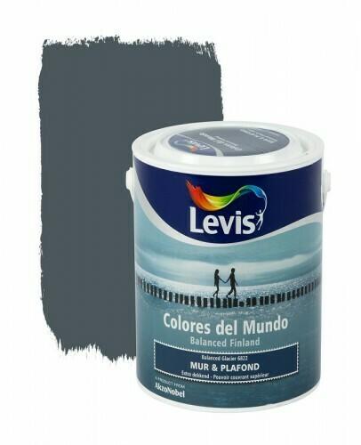 LEVIS Colores Del Mundo - Balanced Glacier 6822 2,5L