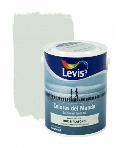 LEVIS Colores Del Mundo - Balanced Spirit 6330 2,5L