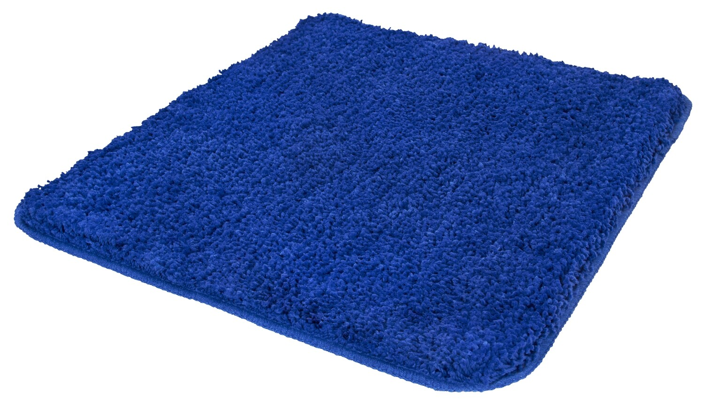 Stein Badmat Trend Kobaltblauw