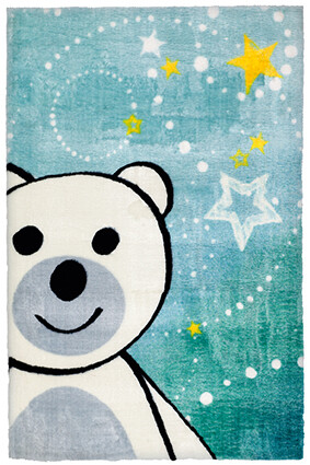Oregano Lol181 Bear 120cm x 170cm