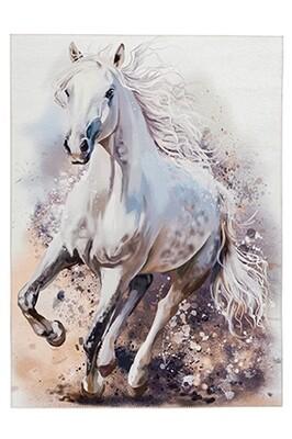 Oregano Tok235 White Horse
