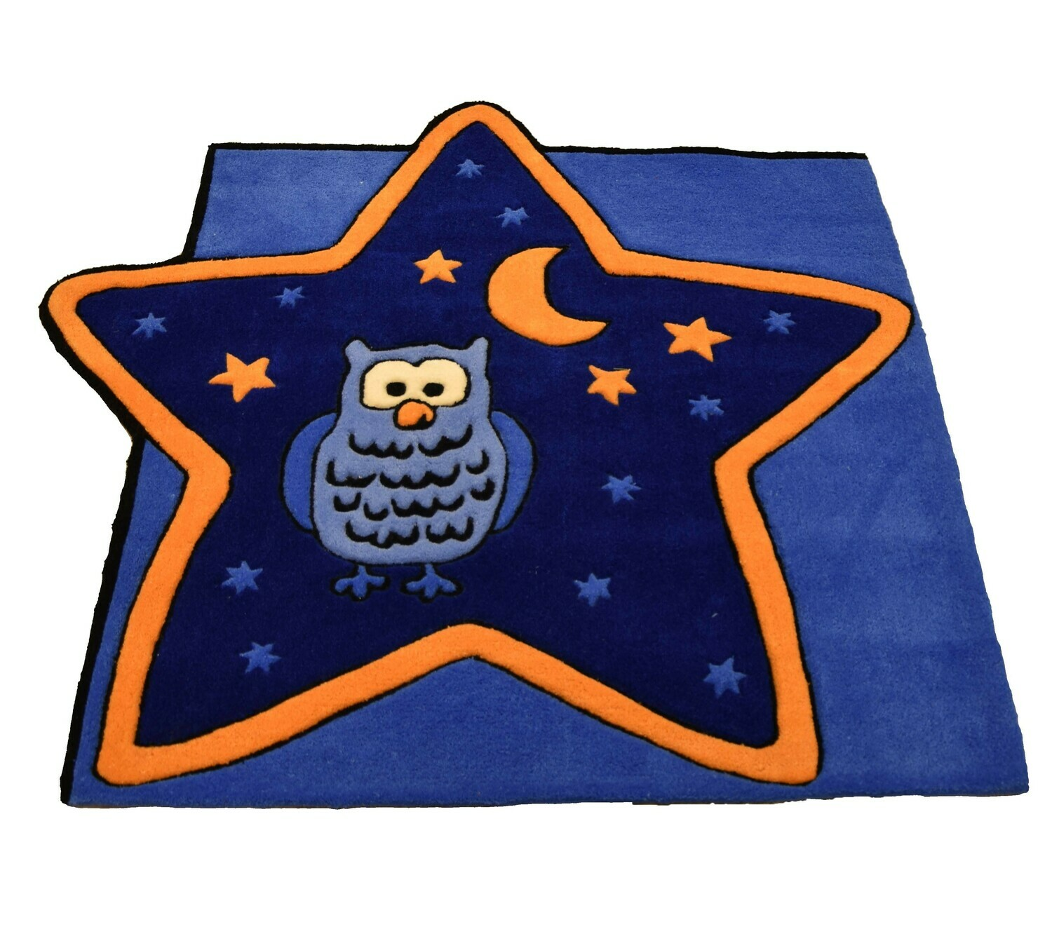 Obe Magic Kids 306 Blue 115cm x 115cm