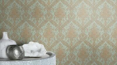 Medaillon Turquoise 420531