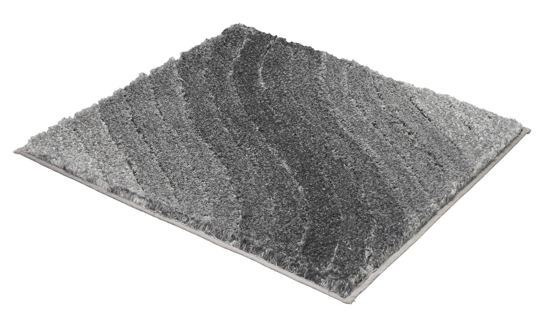Stein Badmat Tender Antraciet 60cm x 60cm 4099901135