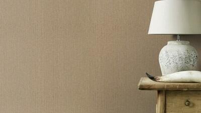 Rozen Dik Textiel Bruin 407914