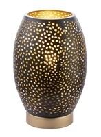 Narcis 210253 Metal Gold Black