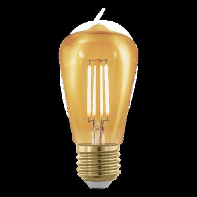 Ever 11695 Led-Lamp E27 Dimbaar