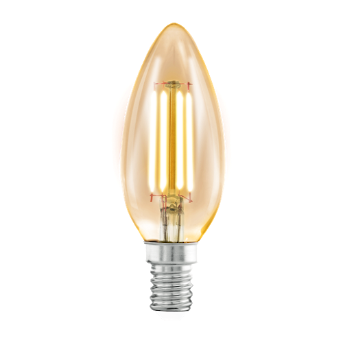 Ever 11557 Led-Lamp E14