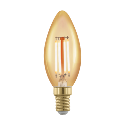 Ever 11698 Led-Lamp E14 Dimbaar
