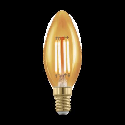 Ever 11698 Led-Lamp E14 Dimbaar