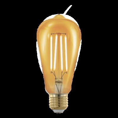 Ever 11696 Led-Lamp E27 Dimbaar