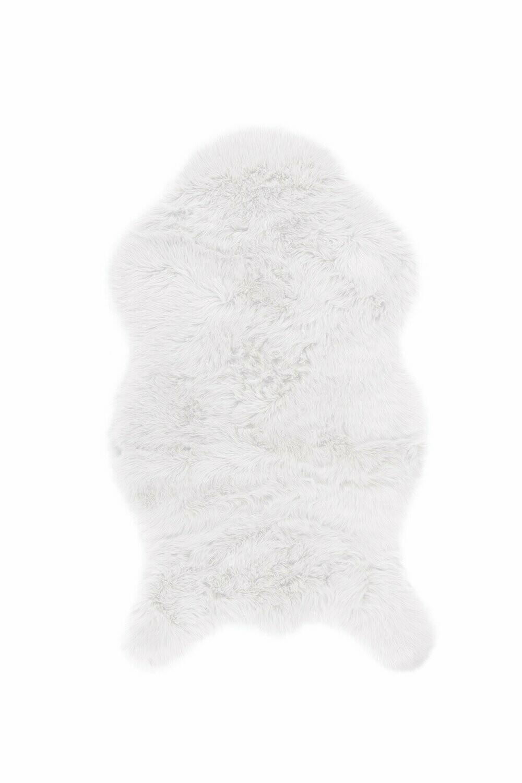 Titia Schapenvacht 3279 White 60cm x 90cm
