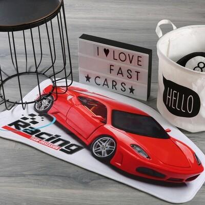 Ferrari Mik147 Ca. 85cm x 45cm