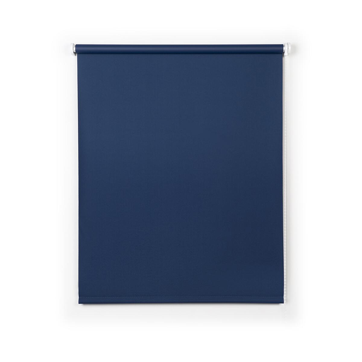 Rolgordijn Blauw Verduisterend