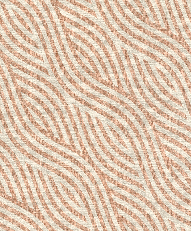 Ricinus Sliert Oranje 704549