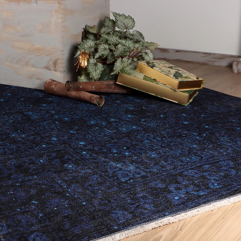 Tapijt Buiten en Binnen Osimo AZT550 Blue