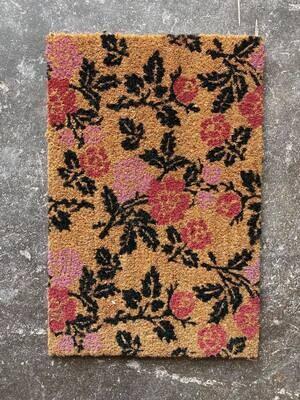 Cocos Voetmat Flower A750.202 40cm x 60cm