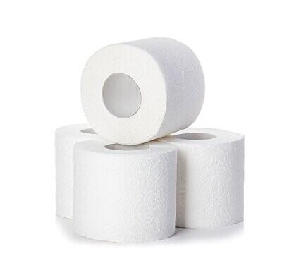 WC-papier 48 rollen