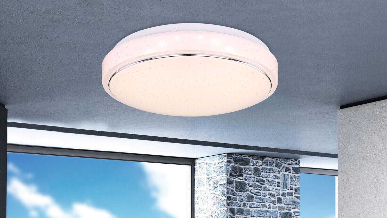 Narcis 219246 Plafondverlichting Wit