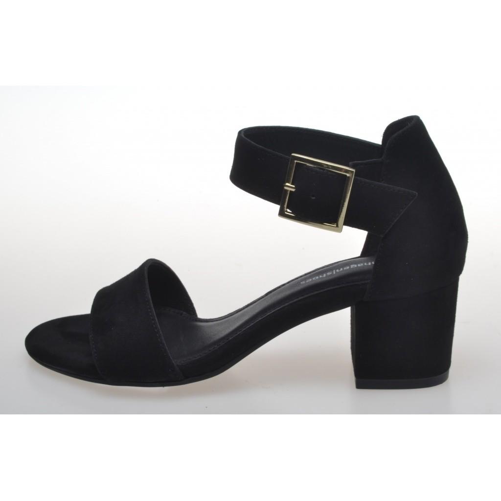 SMILE sandal