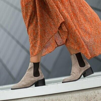 Haylie Copenhagen shoes