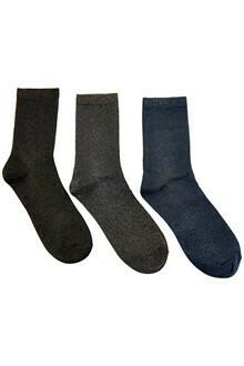 glimmer socks Nümph