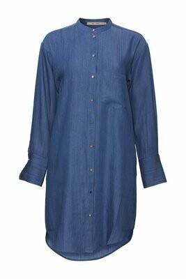 Palma shirt dress Rue de femme