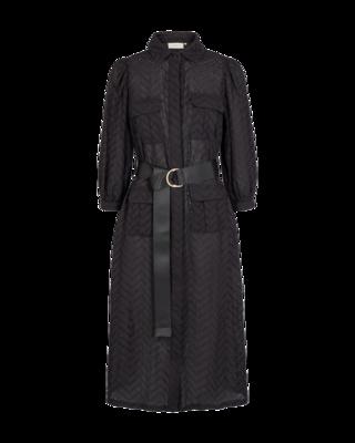 Lay-SH dress black Copenhagen Muse