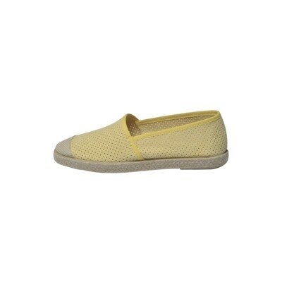 Magarita Yellow Copenhagen shoes