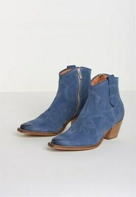 Lee støvle Blue Bukela