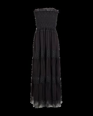 Belive-smock dress CphMuse