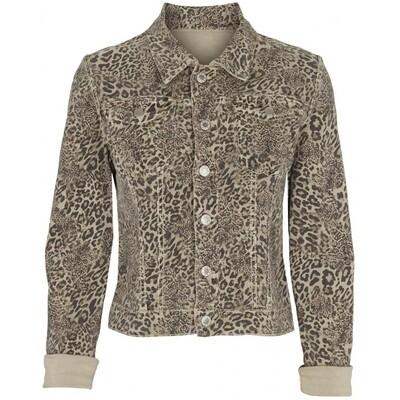 Leonora jacket leo Prepair