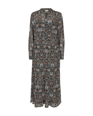 Rami long dress Freequent