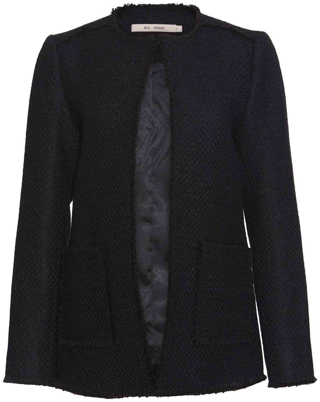 Doreen short jacket Rue de femme