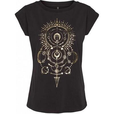 Silke T shirt Black Prepair