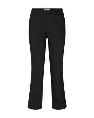 Isadore ankel bootcut pants black Freequent