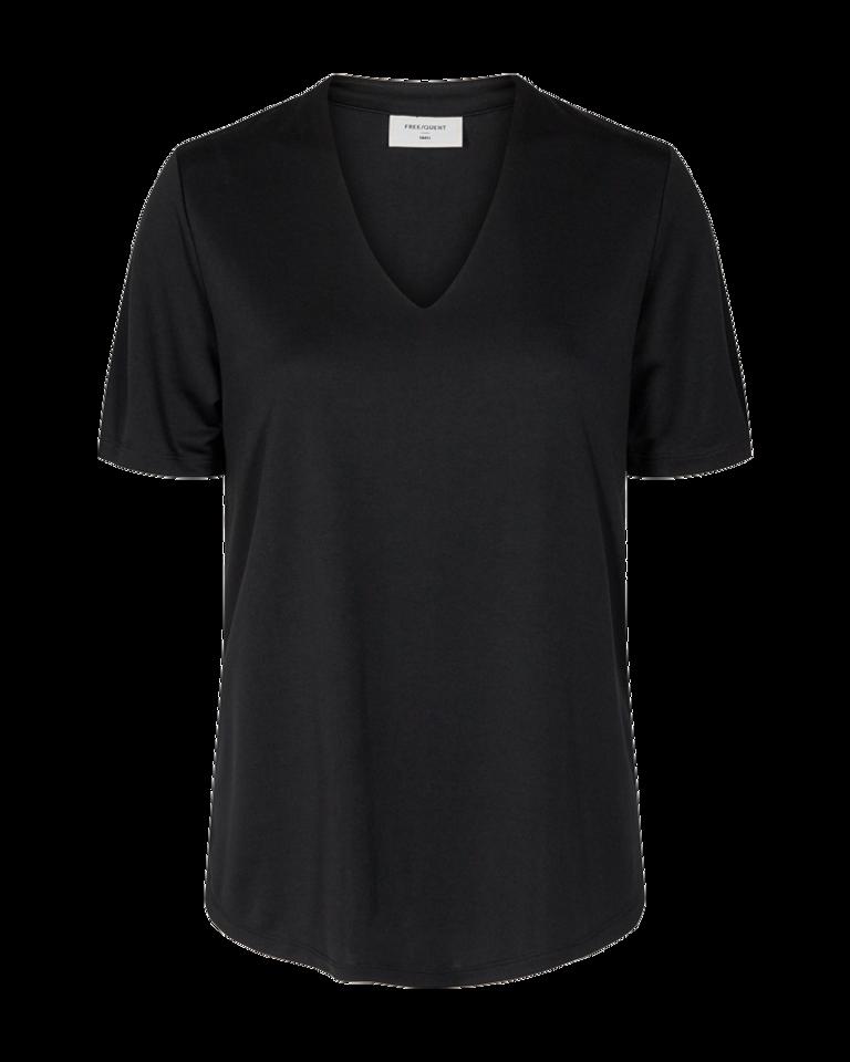 Yr T shirt Black Freequent