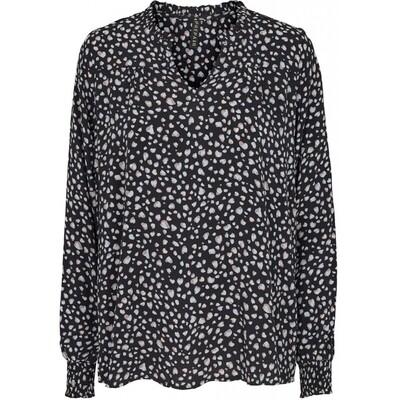 Theresa blouse Prepair