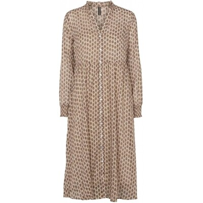 Josephine dress Prepair