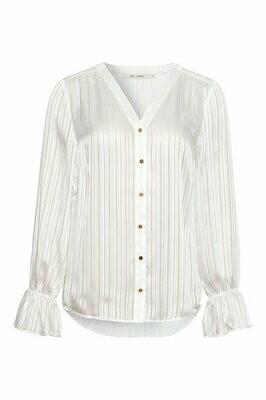 Rossa  blouse off white rue de femme