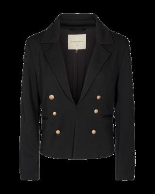 June jacket black Freequent