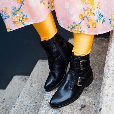 Melodi Croco Copenhagen shoes