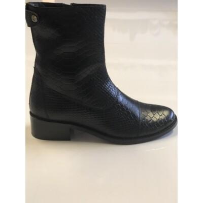 She Croco Copenhagen shoes