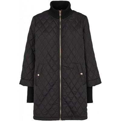 Melody jacket Black Prepair