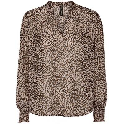 Annabell blouse Prepair