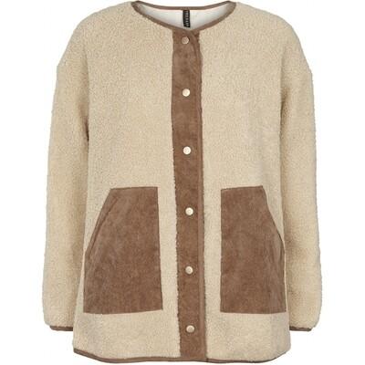Teddie jacket Prepair