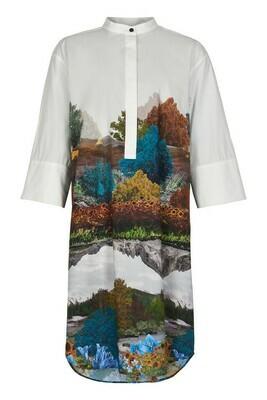 Bronya dress Nümph