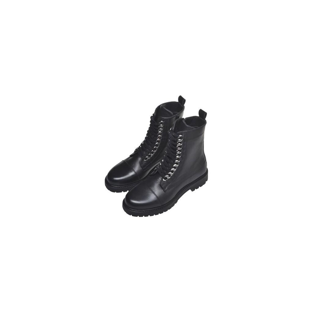 Rock boots Copenhagen shoes