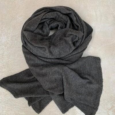Tørklæde  Grey ThreeM